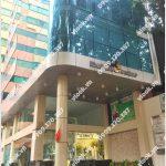 Cao ốc văn phòng cho thuê Dakao Center, Quận 1, TP.HCM - vlook.vn