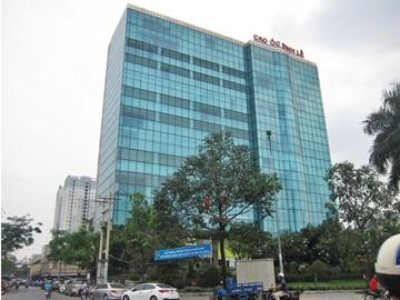 Văn phòng cho thuê Cao ốc Đinh Lễ Building Quận 4 - vlook.vn