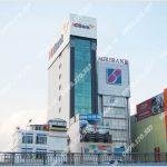 Cao ốc văn phòng cho thuê DMC Building Điện Biên Phủ Phường 15 Quận Bình Thạnh TP.HCM - vlook.vn