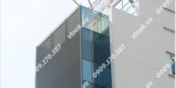 Cao ốc cho thuê văn phòng Dương Đại Building Thái Văn Lung Quận 1 TPHCM - vlook.vn