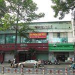 Cao ốc văn phòng cho thuê Duy Tân Plaza Cao Thắng Quận 10, TP.HCM - vlook.vn