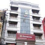 Cao ốc cho thuê văn phòng EFG Building, Sư Vạn Hạnh, Quận 10, TPHCM - vlook.vn