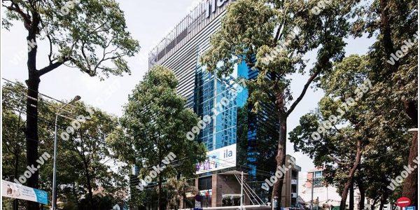 Cao ốc văn phòng cho thuê Endovina Tower, Phường 6, Quận 3, TP.HCM - vlook.vn