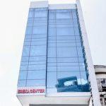 Cao ốc văn phòng cho thuê Ereka Center Building Hồ Bá Kiện Quận 10 TP.HCM - vlook.vn