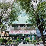 Mặt trước cao ốc cho thuê văn phòng Estar Building, Võ Văn Tần, Quận 3, TPHCM - vlook.vn