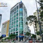 Văn phòng cho thuê Fideco Building Hàm Nghi, Quận 1, TPHCM