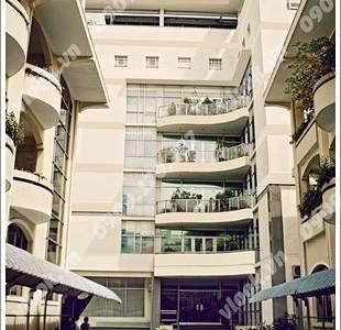 Cao ốc văn phòng cho thuê Fideo Building Phùng Khắc Khoan Quận 1 - vlook.vn