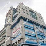 Văn phòng cho thuê Giầy Việt Plaza Lý Chính Thắng Quận 3 - vlook.vn