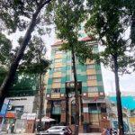 Cao ốc văn phòng cho thuê Green Star Building Phạm Ngọc Thạch Quận 3 - vlook.vn