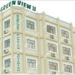 Cao ốc văn phòng cho thuê Green View II Building Nguyễn Thị Minh Khai Quận 1 - vlook.vn