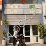 VLOOK.VN - Văn phòng cho thuê quận Bình Thạnh - VIOLET BUILDING