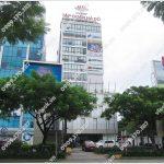Văn phòng cho thuê Hà Đô South Building quận Tân Bình - vlook.vn