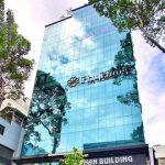 Cao ốc cho thuê văn phòng Hà Phan Building,Tôn Thất Tùng, Quận 1 - vlook.vn