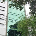 Cao ốc cho thuê văn phòng HAD Building, Nguyễn Đình Chiểu, Quận 1 - vlook.vn