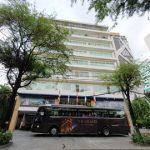 Cao ốc cho thuê văn phòng Hải Hà Building, Nguyễn Văn Thủ, Quận 1 - vlook.vn