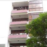 Cao ốc cho thuê văn phòng Hapro Building, Phó Đức Chính, Quận 1 - vlook.vn
