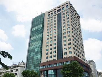 Cao ốc cho thuê văn phòng Harbour View Tower, Nguyễn Huệ, Quận 1 - vlook.vn