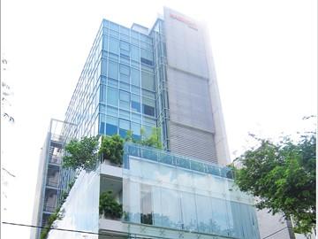 Cao ốc cho thuê văn phòng Harmony Tower, Phùng Khắc Khoan, Quận 1 - vlook.vn