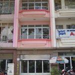 Cao ốc cho thuê văn phòng Harrison Building, Hoàng Sa, Quận 1 - vlook.vn