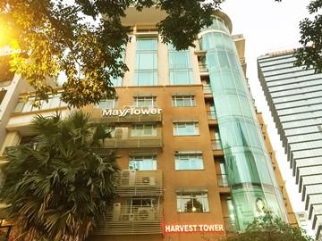 Cao ốc cho thuê văn phòng Harvest Tower, Lê Thánh Tôn, Quận 1 - vlook.vn