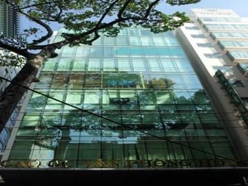 Cao ốc cho thuê văn phòng HDTC Building, Bùi Thị Xuân, Quận 1 - vlook.vn