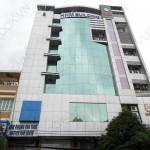 Vlook - Văn phòng cho thuê quận Tân Bình - HHM Building