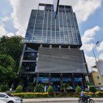 Cao ốc cho thuê văn phòng HMC Tower, Đinh Tiên Hoàng, Quận 1 - vlook.vn