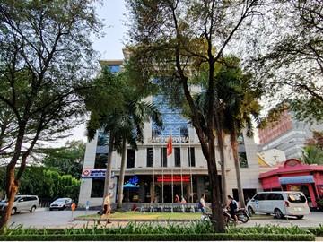 Cao ốc cho thuê văn phòng HMC Building, Pasteur, Quận 1 - vlook.vn