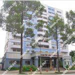 Cao ốc văn phòng cho thuê HMTC Building Trần Hưng Đạo, Quận 1, TP.HCM