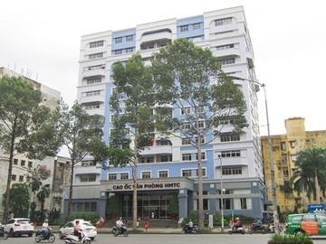 Cao ốc cho thuê văn phòng HMC Building, Trần Hưng Đạo, Quận 1 - vlook.vn