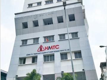 Cao ốc cho thuê văn phòng HMC Building, Nguyễn Trãi, Quận 1 - vlook.vn