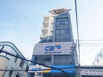 Cao ốc cho thuê văn phòng Hồ Hảo Hớn Builing, Quận 1 - vlook.vn