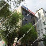 Cao ốc cho thuê văn phòng Hoa Lâm Building Thi Sách Quận 1 - vlook.vn