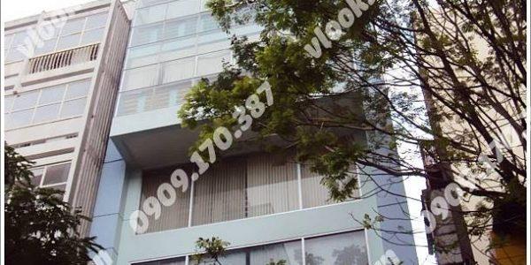 Cao ốc văn phòng cho thuê Hoa Rang Building Ngô Đức Kế Quận 1, TP.HCM - vlook.vn