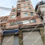 Cao ốc cho thuê văn phòng Hoàng Đan Building, Nguyễn Thị Minh Khai, Quận 1, TPHCM - vlook.vn