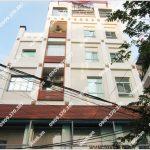 Cao ốc văn phòng cho thuê Hoàn Đan Building Nguyễn Thị Minh Khai, Phường Đa Kao, Quận 1, TP.HCM - vlook.vn