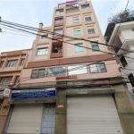 Cao ốc cho thuê văn phòng Hoàng Đan Building, Nguyễn Thị Minh Khai, Quận 1 - vlook.vn