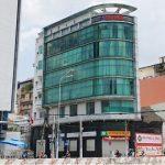 Cao ốc cho thuê văn phòng Hoàng Nguyên Tower, Điện Biên Phủ, Quận 1 - vlook.vn