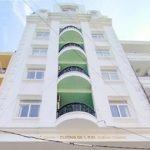 Cao ốc văn phòng cho thuê tòa nhà Holding Building Đường D3 Phường 25 Quận Bình Thạnh TP.HCM