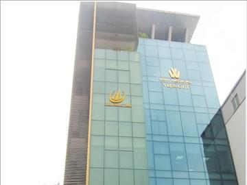 Cao ốc cho thuê văn phòng Hồng Hà 2 Building, Quận Tân Bình - vlook.vn