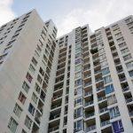 Cao ốc cho thuê văn phòng Horizon Tower, Trần Quang Khải, Quận 1 - vlook.vn