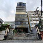 Cao ốc cho thuê văn phòng HPL Office Building, Hoàng Văn Thủ, Quận 1 - vlook.vn