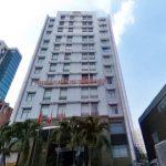 Cao ốc văn phòng cho thuê HUD Building Điện Biên Phủ, Quận Bình Thạnh, TP.HCM - vlook.vn