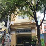 Cao ốc cho thuê văn phòng Huy Minh Building, Lý Tự Trọng, Quận 1 - vlook.vn