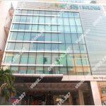 Cao ốc cho thuê văn phòng Huy Sơn Building 1 Mai Thị Lựu vlook.vn