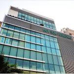 Cao ốc cho thuê văn phòng Huy Sơn Building, Mai Thị Lựu, Quận 1 - vlook.vn