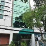 Cao ốc cho thuê văn phòng Hyat Building, Nguyễn Đình Chiểu, Quận 1 - vlook.vn