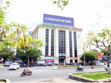 Cao ốc cho thuê văn phòng IBC Building, Công Trường Mê Linh, Quận 1 - vlook.vn
