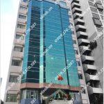 Cao ốc cho thuê văn phòng IDC Building Hai Bà Trưng Phường 6 Quận 3 - vlook.vn