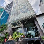 Cao ốc văn phòng cho thuê văn phòng IDD Building, Lý Chính Thắng, Quận 3, TP.HCM - vlook.vn